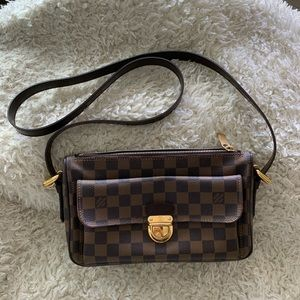 Louis Vuitton Ravello GM Damier